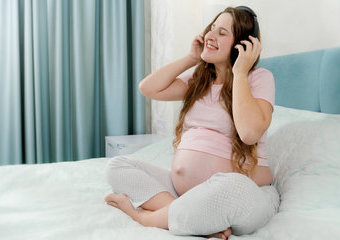 Relaks w ciąży – jak o siebie zadbać?