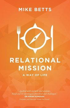Relational Mission-Betts Mike