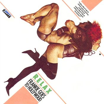 Relax-Frankie Goes To Hollywood