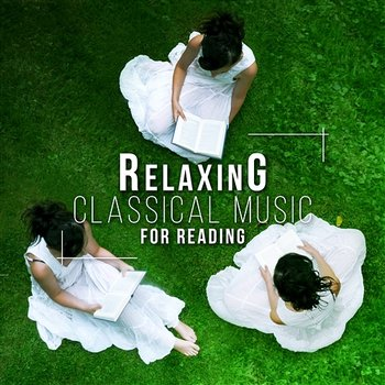 Relaxing Classical Music for Reading – Deep Relaxation with Harp Music, Calming Instrumental Background - Lucecita Medrano