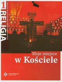 moje miejsce w kościele podręcznik pdf