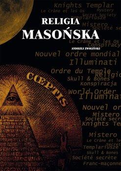 Religia masońska-Zwoliński Andrzej