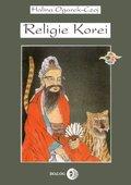 Religie Korei. Rys historyczny-Ogarek-Czoj Halina