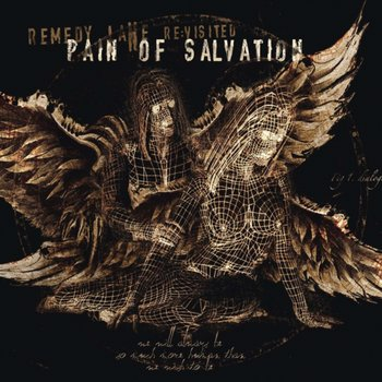 Remedy Lane Re:visited (New Edition)-Pain of Salvation