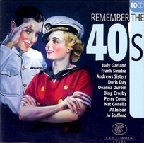 Remember 40's