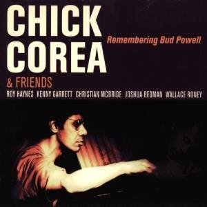 Remembering Bud Powell - Corea Chick