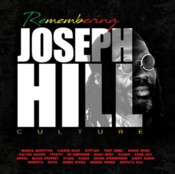 Remembering Joseph Hill-Various Artists