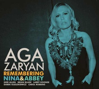 Remembering Nina & Abbey - Zaryan Aga