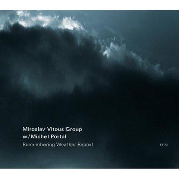 Remembering Weather Report-Vitous Miroslav