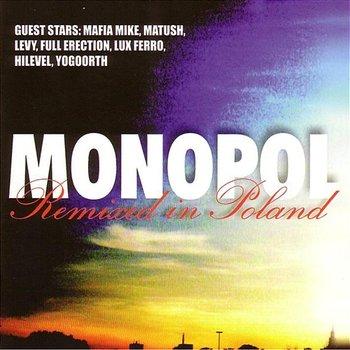 Remixed In Poland-Monopol