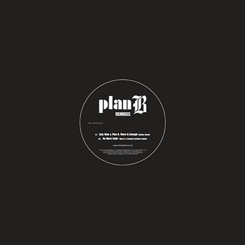 Remixes - Plan B