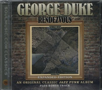Rendezvous-George Duke