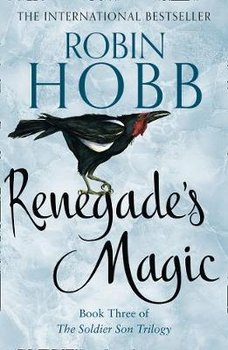 Renegade's Magic-Hobb Robin