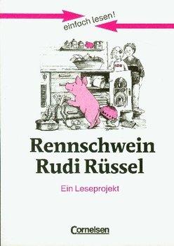 Rennschwein Rudi Rüssel-Opracowanie zbiorowe
