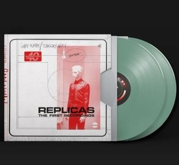 Replicas The First Recordings - Numan Gary, Tubeway Army