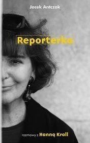 Reporterka-Krall Hanna, Antczak Jacek