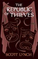 Republic of Thieves-Lynch Scott