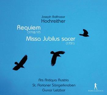 Requiem, Missa Jubilus Sacer-Ars Antiqua Austria, St. Florianer Boy's Choir