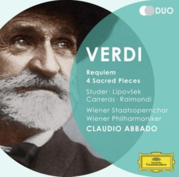 Requiem-Abbado Claudio