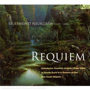 Requiem-Malgoire Jean-Claude