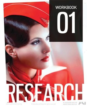 Research & Ace the Cabin Crew Interview-Aircademy The Cabin Crew