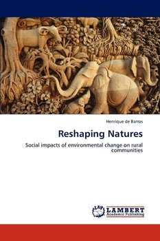 Reshaping Natures-de Barros Henrique