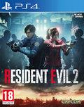 Resident Evil 2-Capcom