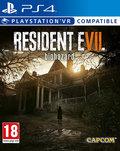Resident Evil 7: Biohazard-Capcom
