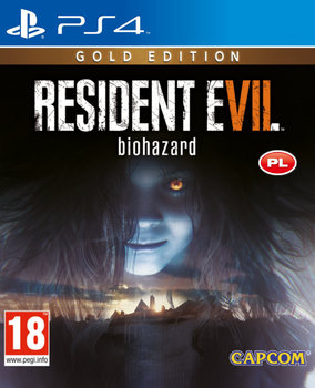 Resident Evil 7: Gold Edition - Capcom