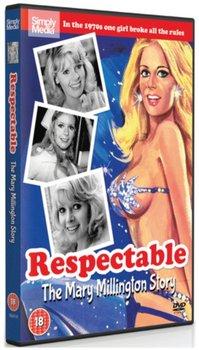 Respectable - The Mary Millington Story (brak polskiej wersji językowej)-Sheridan Simon