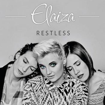 Restless (edycja z autografem)-Elaiza