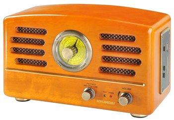Retro Radio Hyundai RA302SUD-Hyundai