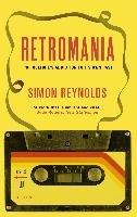 Retromania-Reynolds Simon