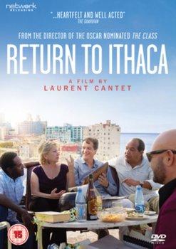 Return to Ithaca (brak polskiej wersji językowej)-Cantet Laurent