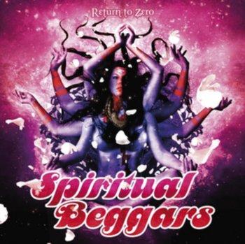 Return To Zero-Spiritual Beggars