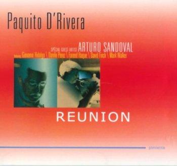 Reunion-D'Rivera Paquito