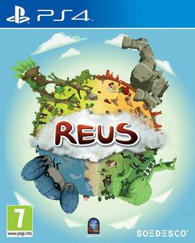 Reus-Abbey Games