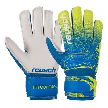 Reusch, Rękawice bramkarskie, Fit Control SD Open Cuff, rozmiar 6-Reusch