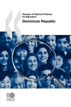 Reviews of National Policies for Education Dominican Republic-Oecd Publishing