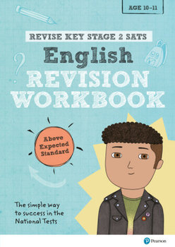 Revise Key Stage 2 SATs English Revision Workbook - Above Expected Standard-Thomson Helen