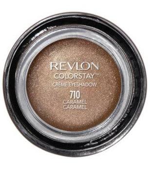 Revlon, ColorStay, cień do powiek w kremie 710 Caramel, 5,2 g-Revlon