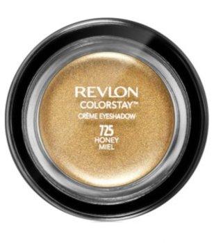 Revlon, ColorStay, cień do powiek w kremie 725 Honey, 5,2 g-Revlon