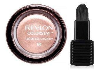 Revlon, ColorStay, cień do powiek w kremie 730 Praline, 5,2 g-Revlon