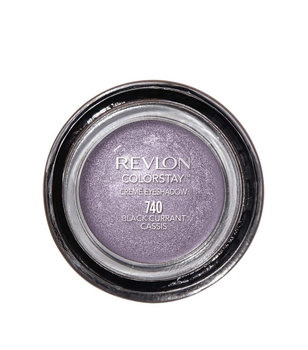 Revlon, ColorStay, cień do powiek w kremie 740 Black Currant, 5,2 g-Revlon