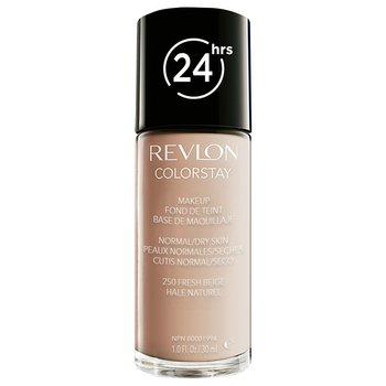 Revlon, ColorStay, podkład do skóry normalnej i suchej 250 Fresh Beige, 30 ml-Revlon