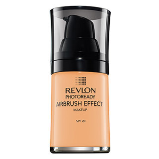 Revlon, PhotoReady Airbrush Effect, podkład do twarzy 006 Medium Beige, 30 ml-Revlon