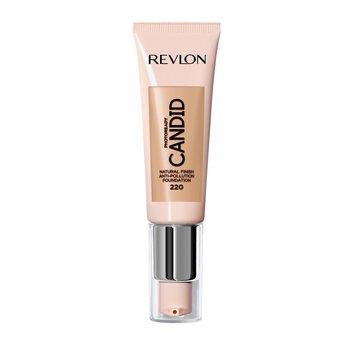 Revlon, PhotoReady Candid, podkład 220 Sand Beige, 22 ml-Revlon
