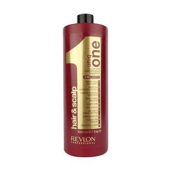 Revlon Professional, Uniq One, szampon nawilżający do włosów, 1000 ml-Revlon Professional