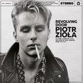 Revolving Door-Zioła Piotr