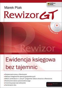 Rewizor GT. Ewidencja księgowa bez tajemnic                      (ebook)